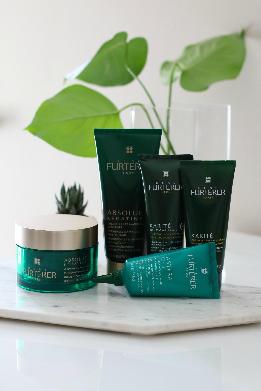 René Furterer Products