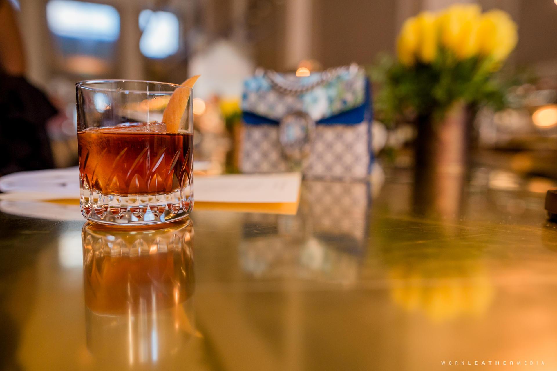 Riviera Sophia Loren Cocktail