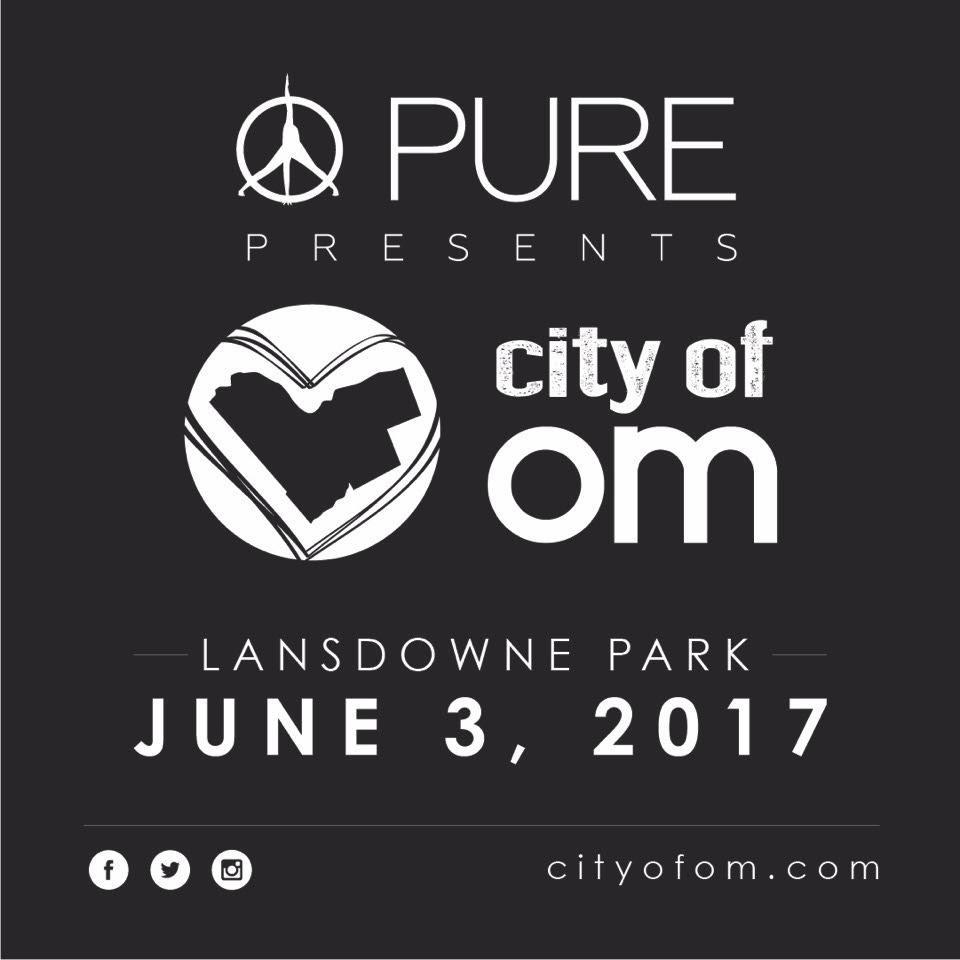 City Of Om Festival 2017