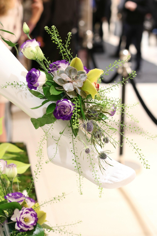Fleurs De Villes Bayshore Shopping Centre