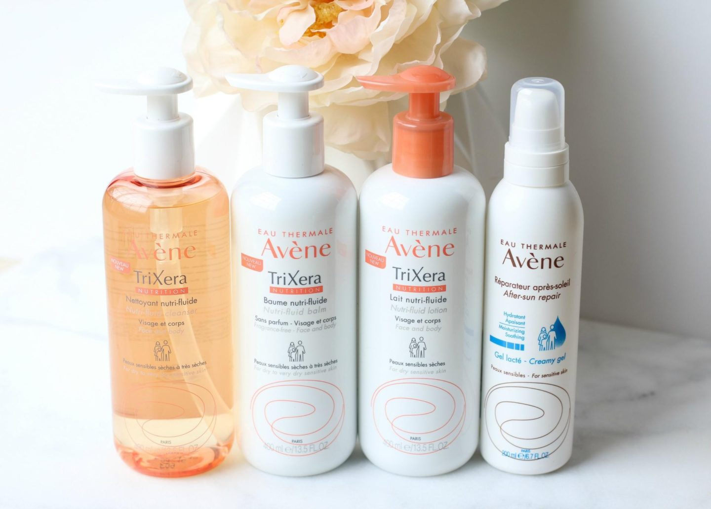 How To Get The Best Summer Skin – Avène