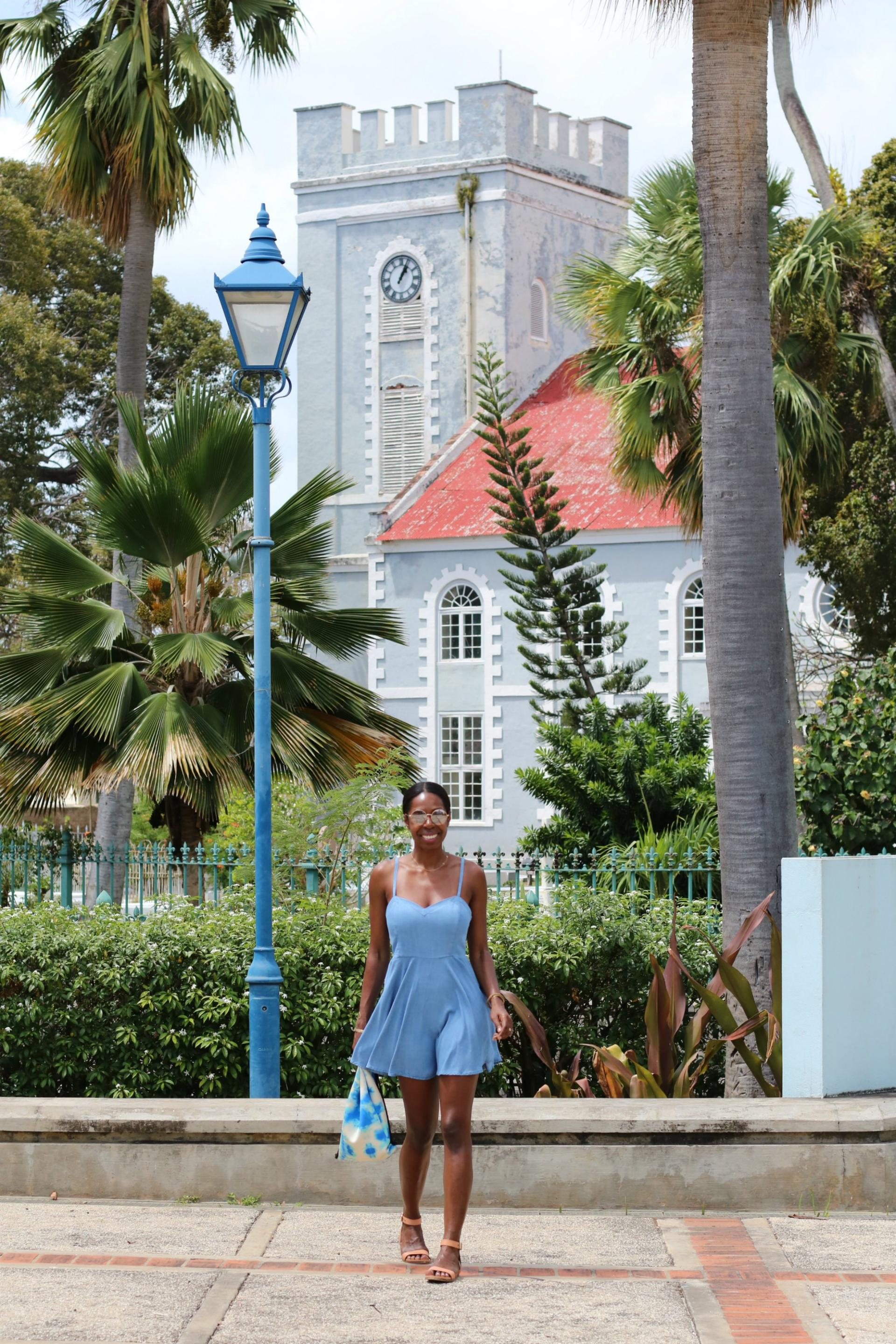 Barbados The Beautiful | Style Domination