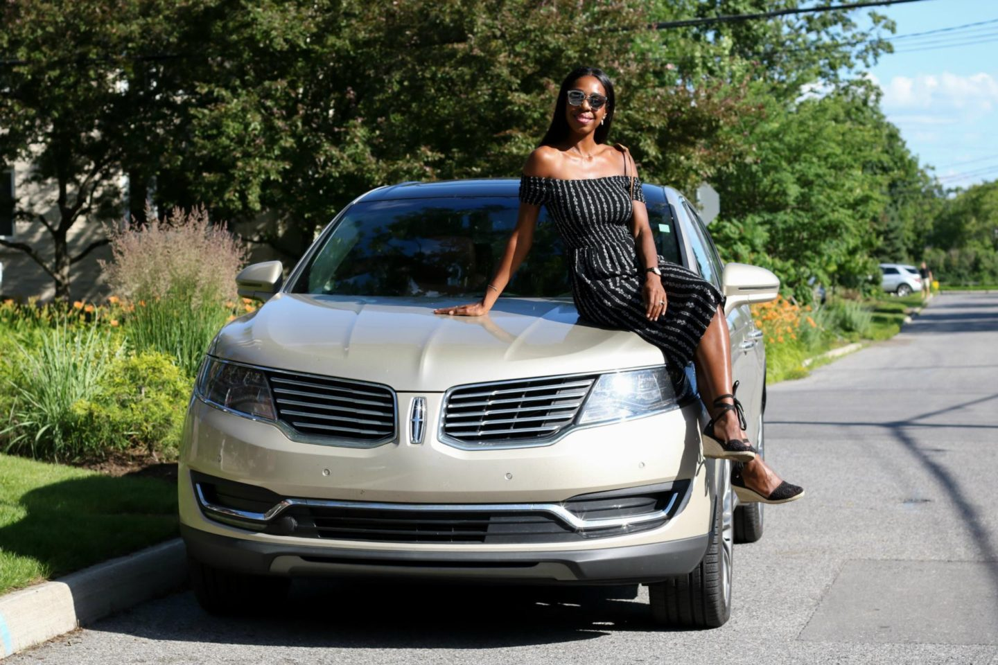 All Luxury, All The Time: The Lincoln MKX
