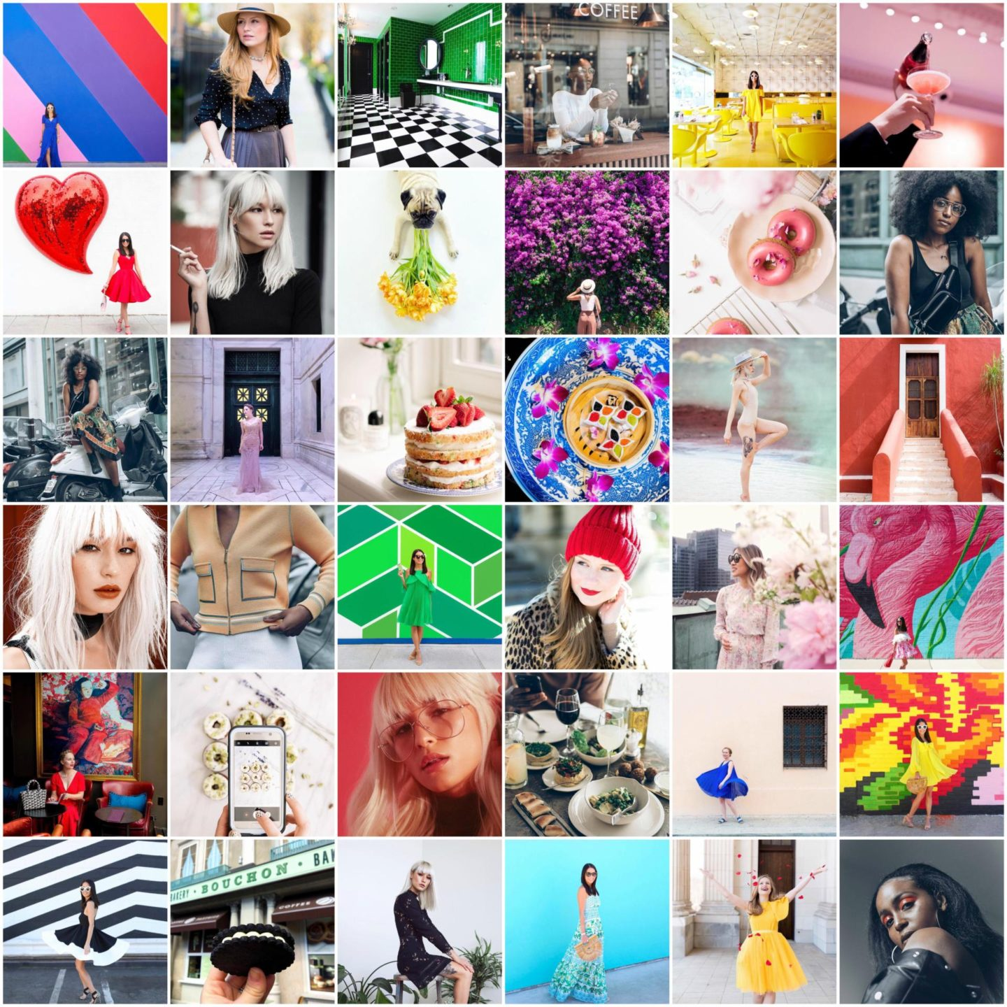 5 Instagram Accounts You Need To Follow Now