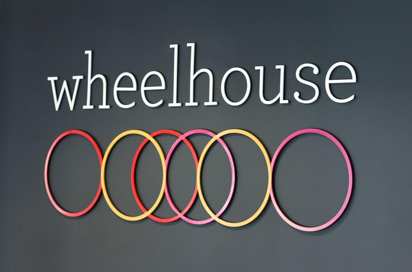 Spinning At Wheelhouse Cycle: The Most Inspiring Workout Ever
