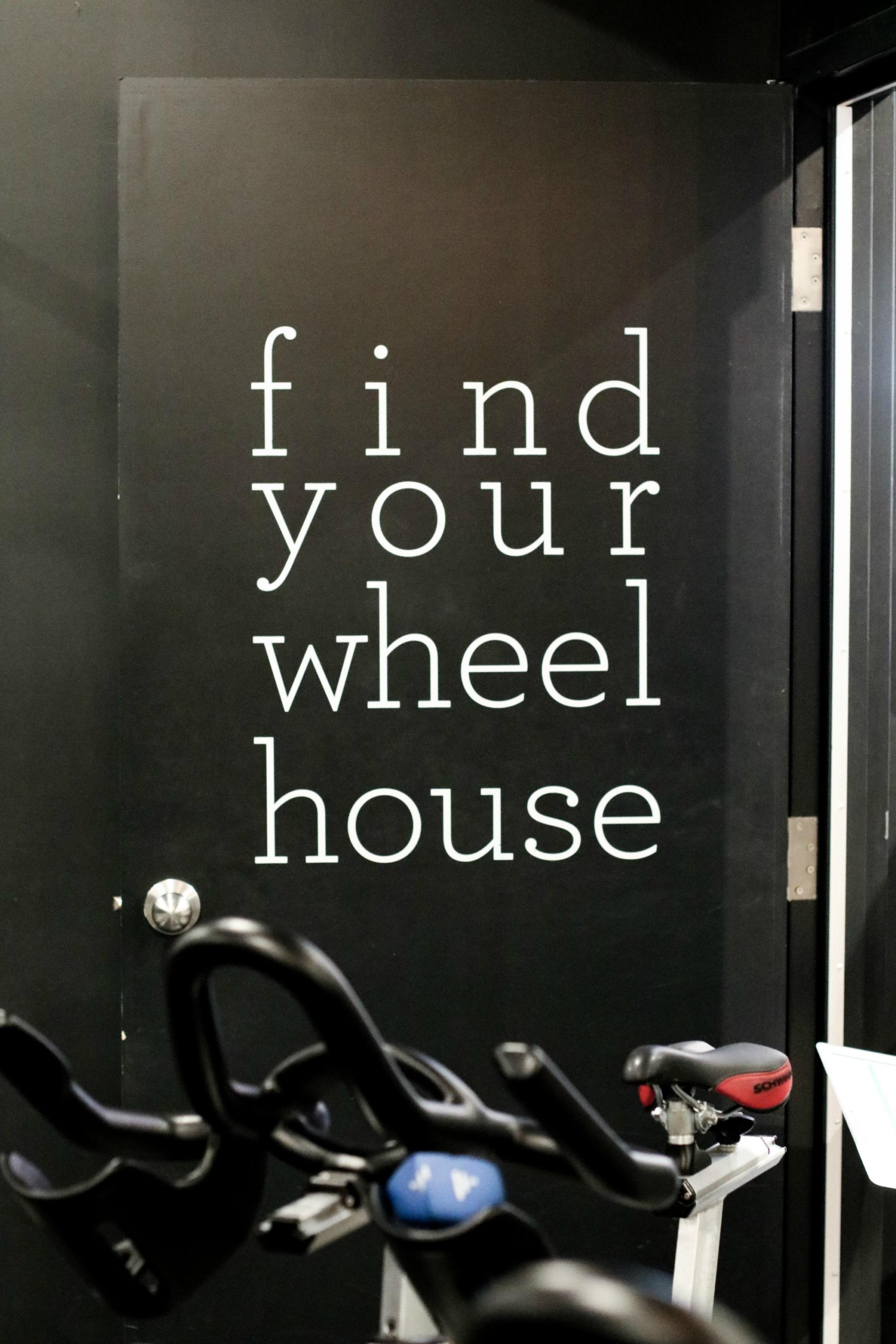 Wheelhouse Cycle Spinning Studio Ottawa