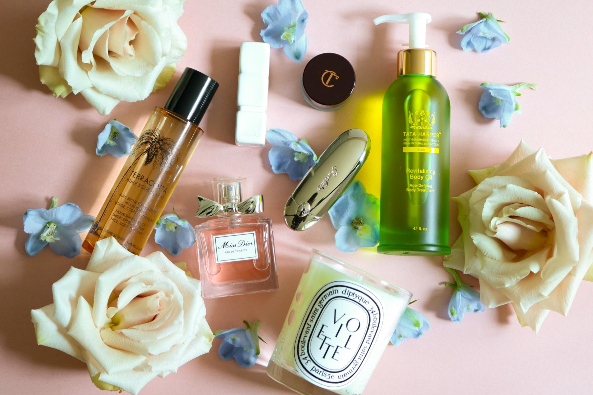 A list of my favourite beauty products that I buy over and over again!