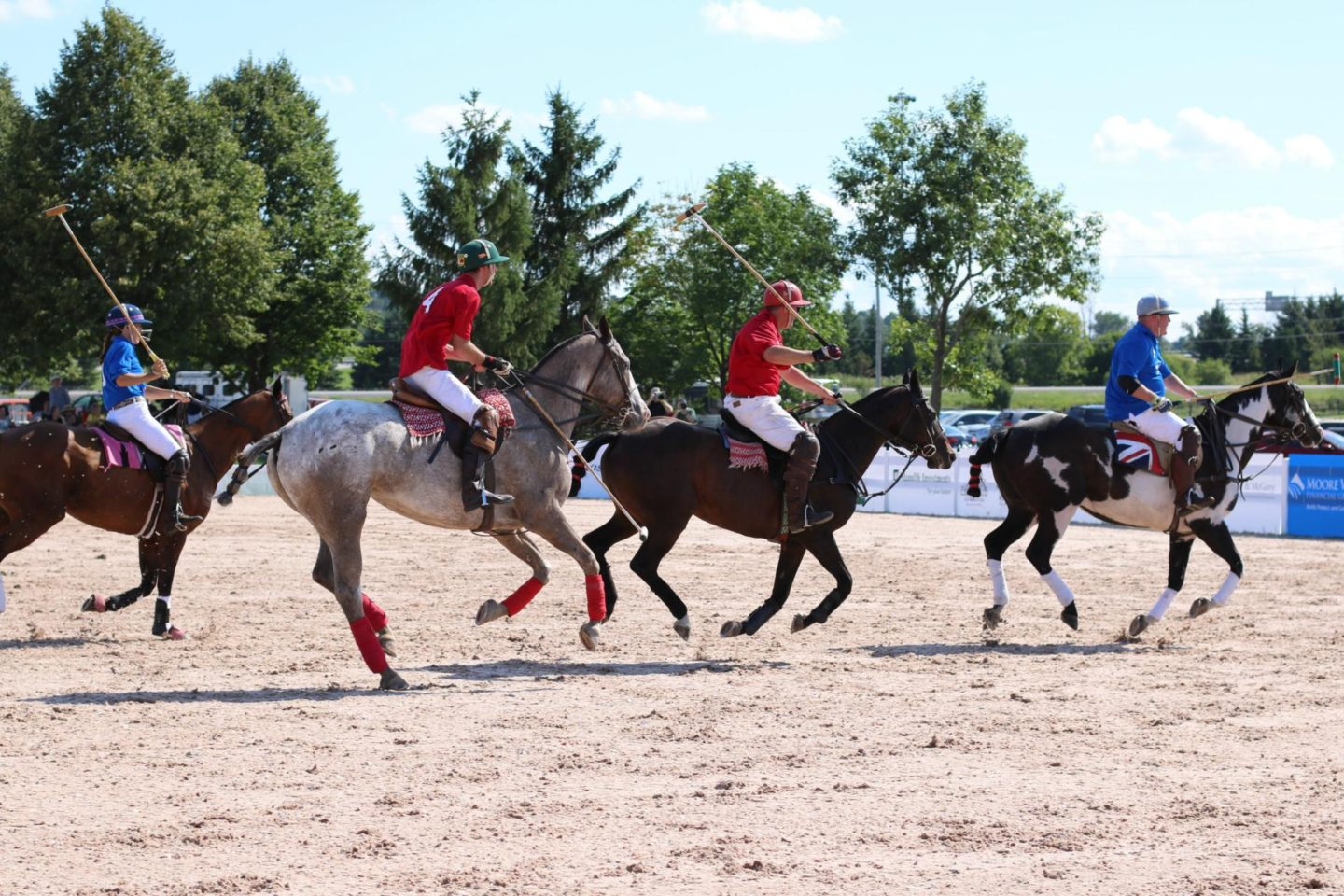Polo In The Park Ottawa: A Style Guide