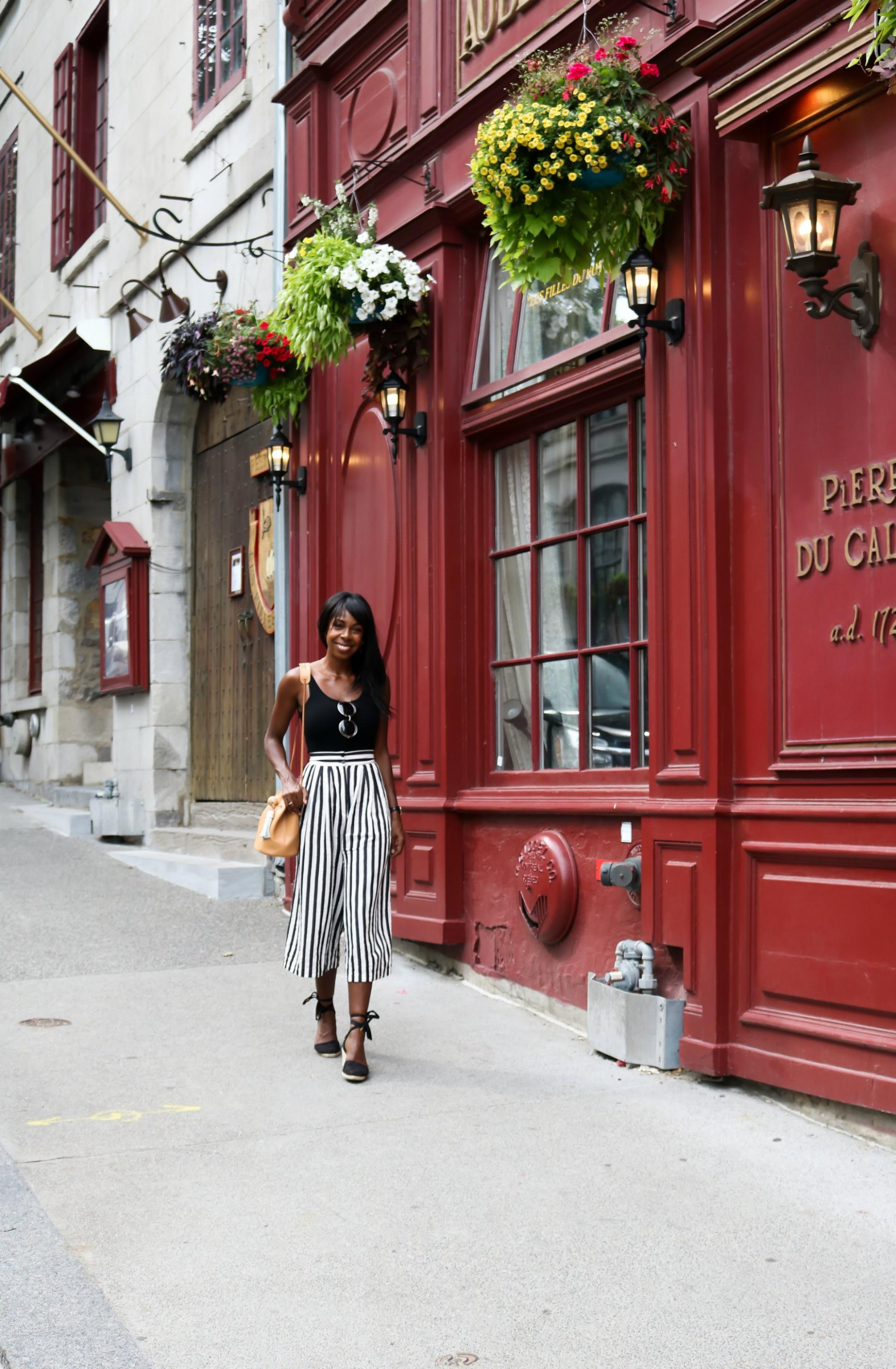 My travel guide to beautiful Montreal - a little slice of Paris in Canada!