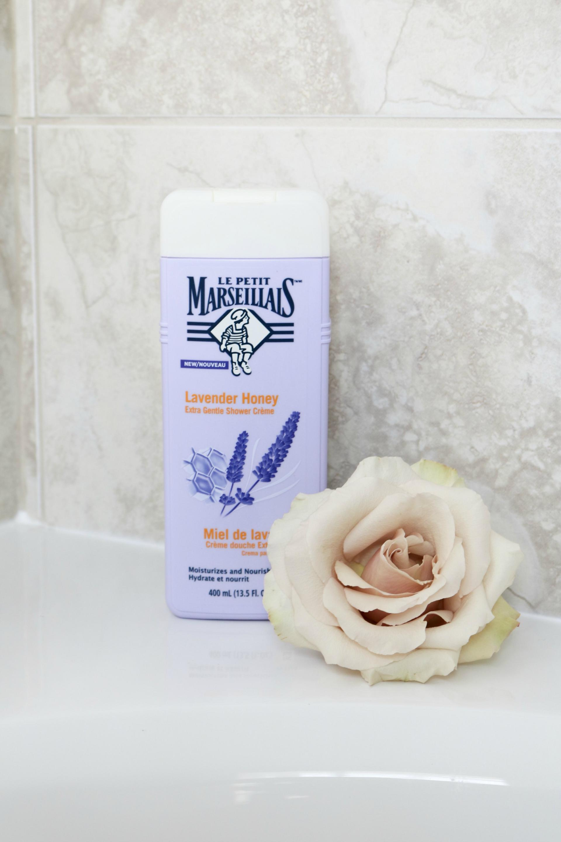 This $7 French Body Wash will seriously up your bath game!