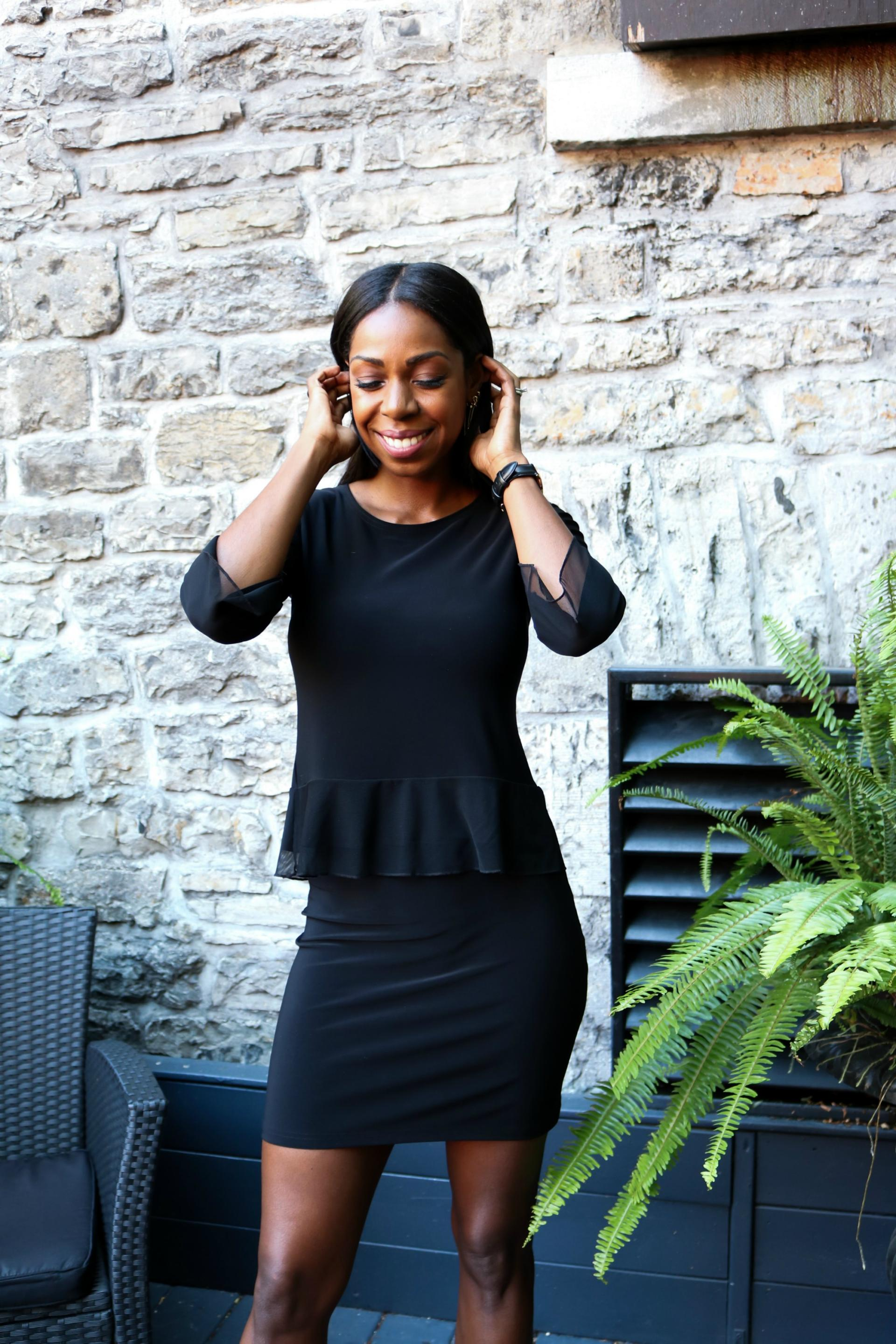 How to transition your summer wardrobe into fall with Sympli Style