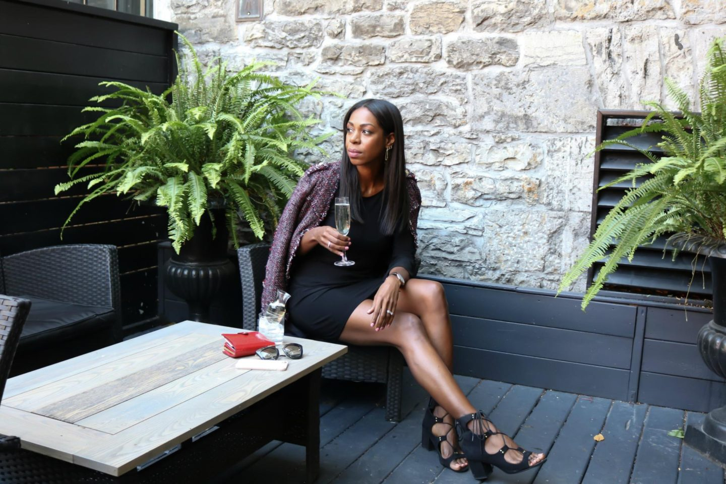 How To Nail Your Fall Transitional Look – Sympli Style