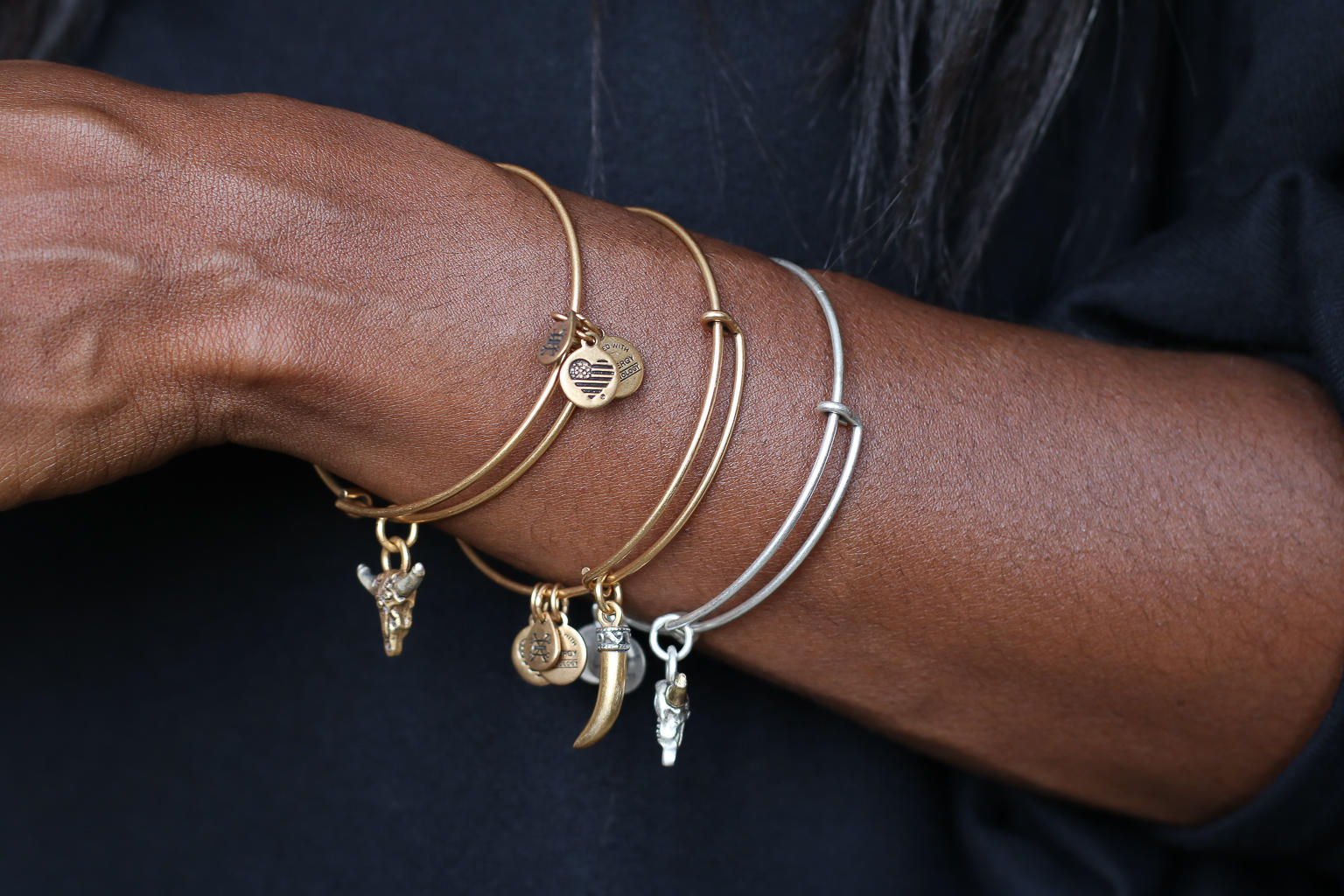 My favourite Fall 2017 pieces from ALEX AND ANI