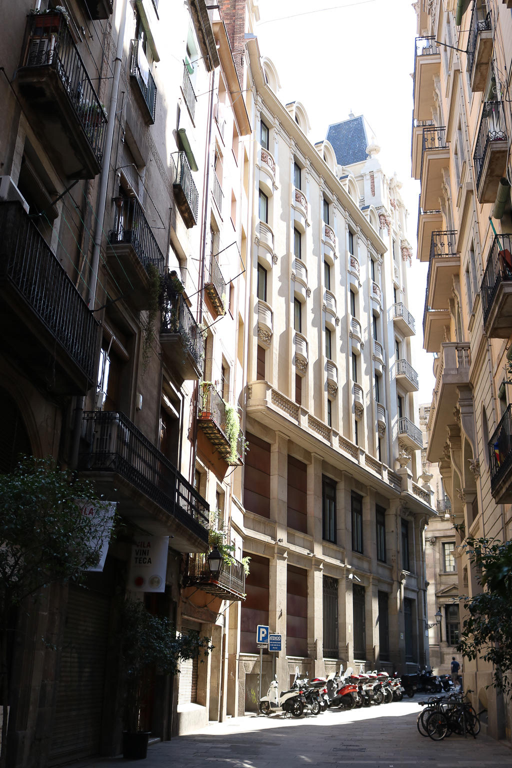 A peek into my great trip to Barcelona, Spain
