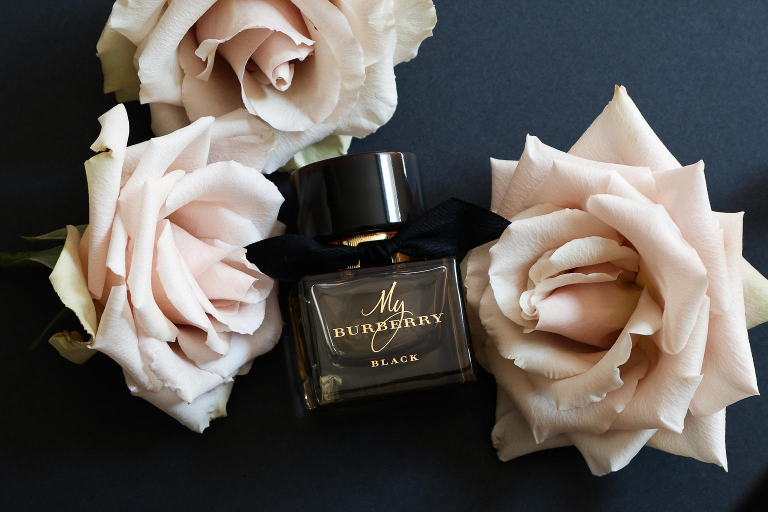 Miss Dior and My Burberry Black are two wonderful additions to my perfume collection!