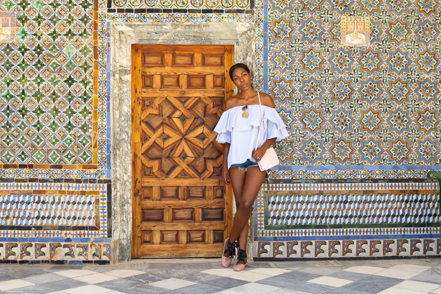 How Not Having A Travel Plan Led To The Best 12 Hour Getaway – Seville, Spain