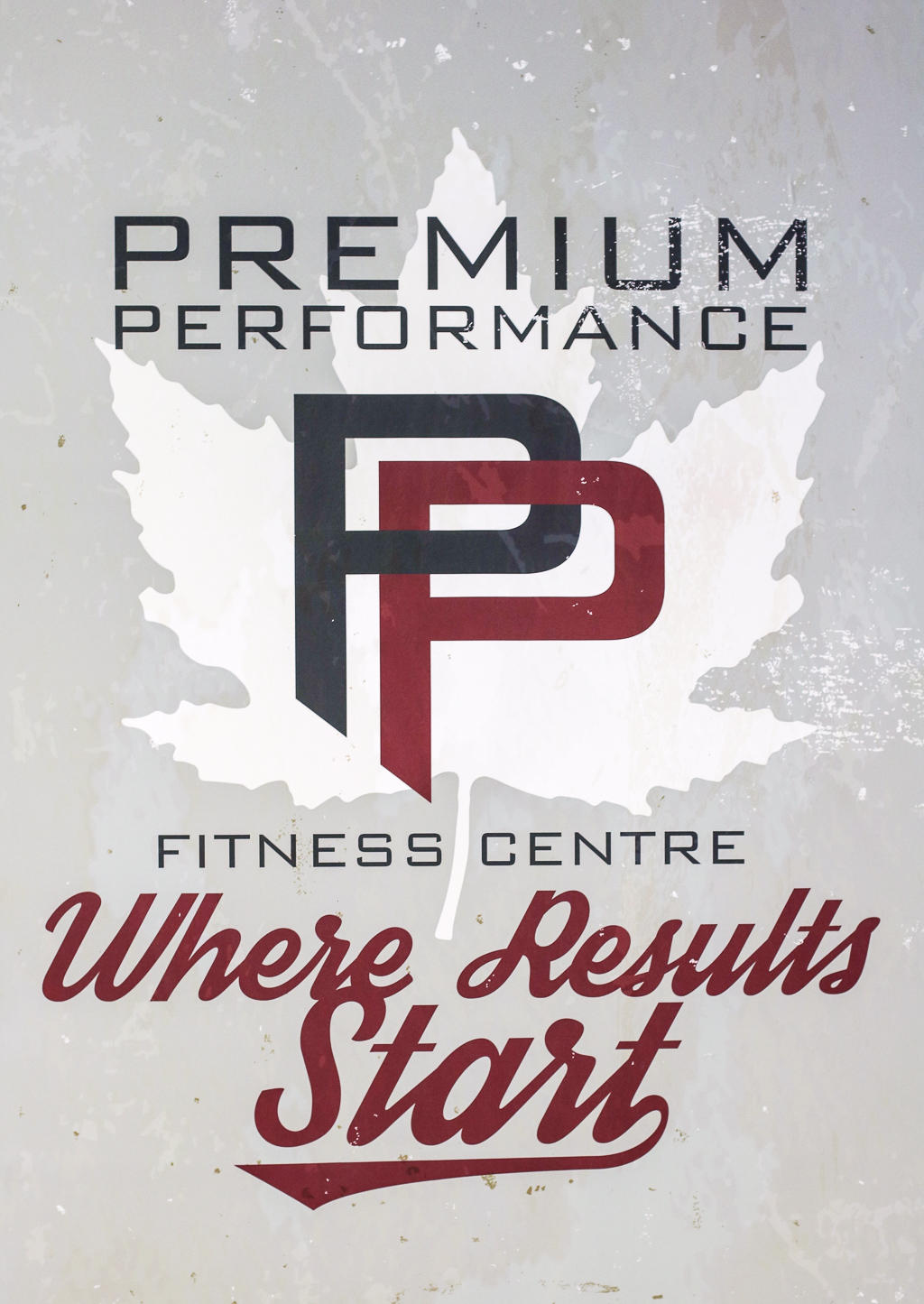 Premium Performance created a personal training and nutrition plan for me that has resulted in major results already. Details in post!