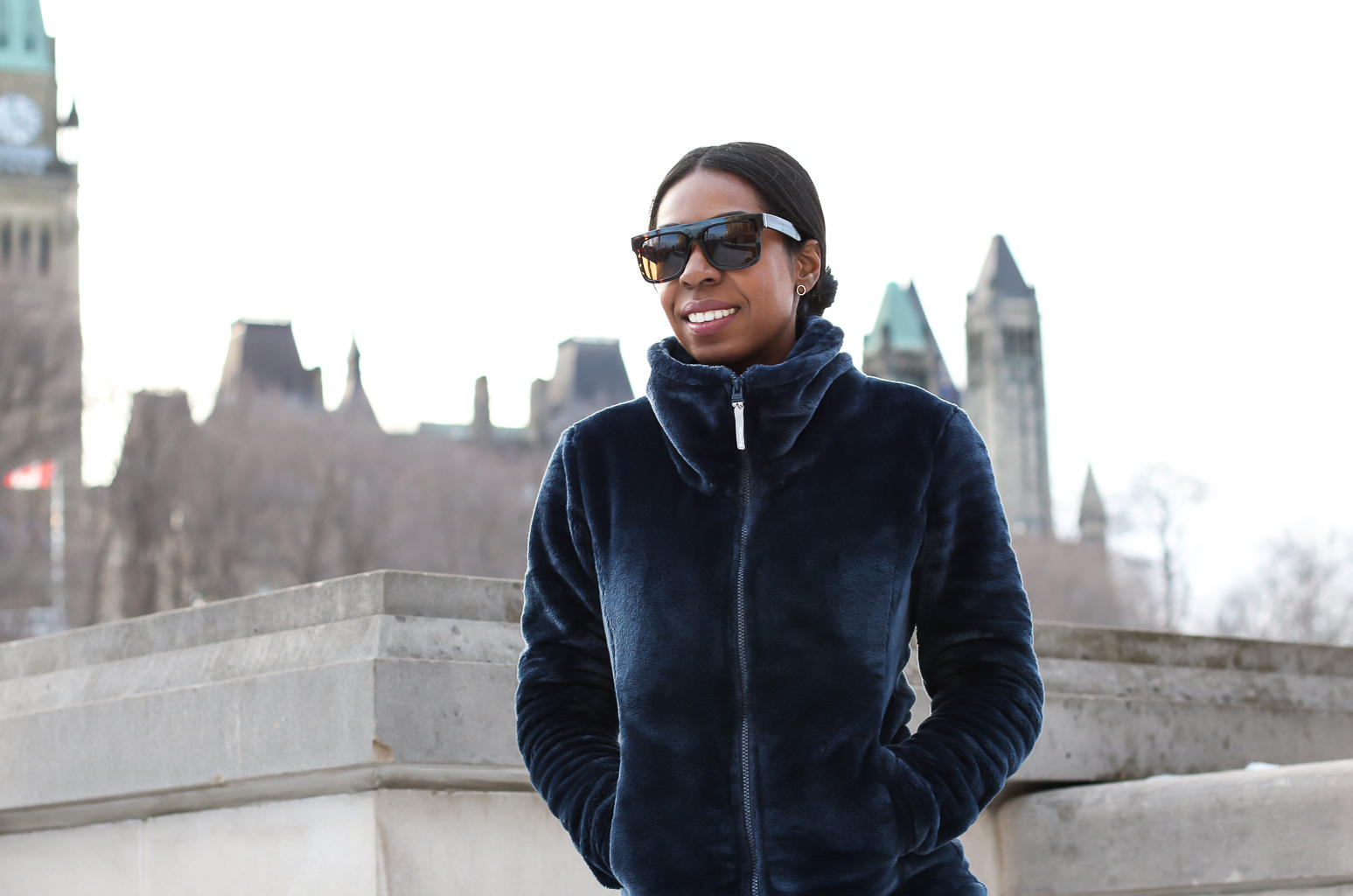 Bench Canada has everything you need to look great during your winter workout   Winter Workout Style - Bench Canada