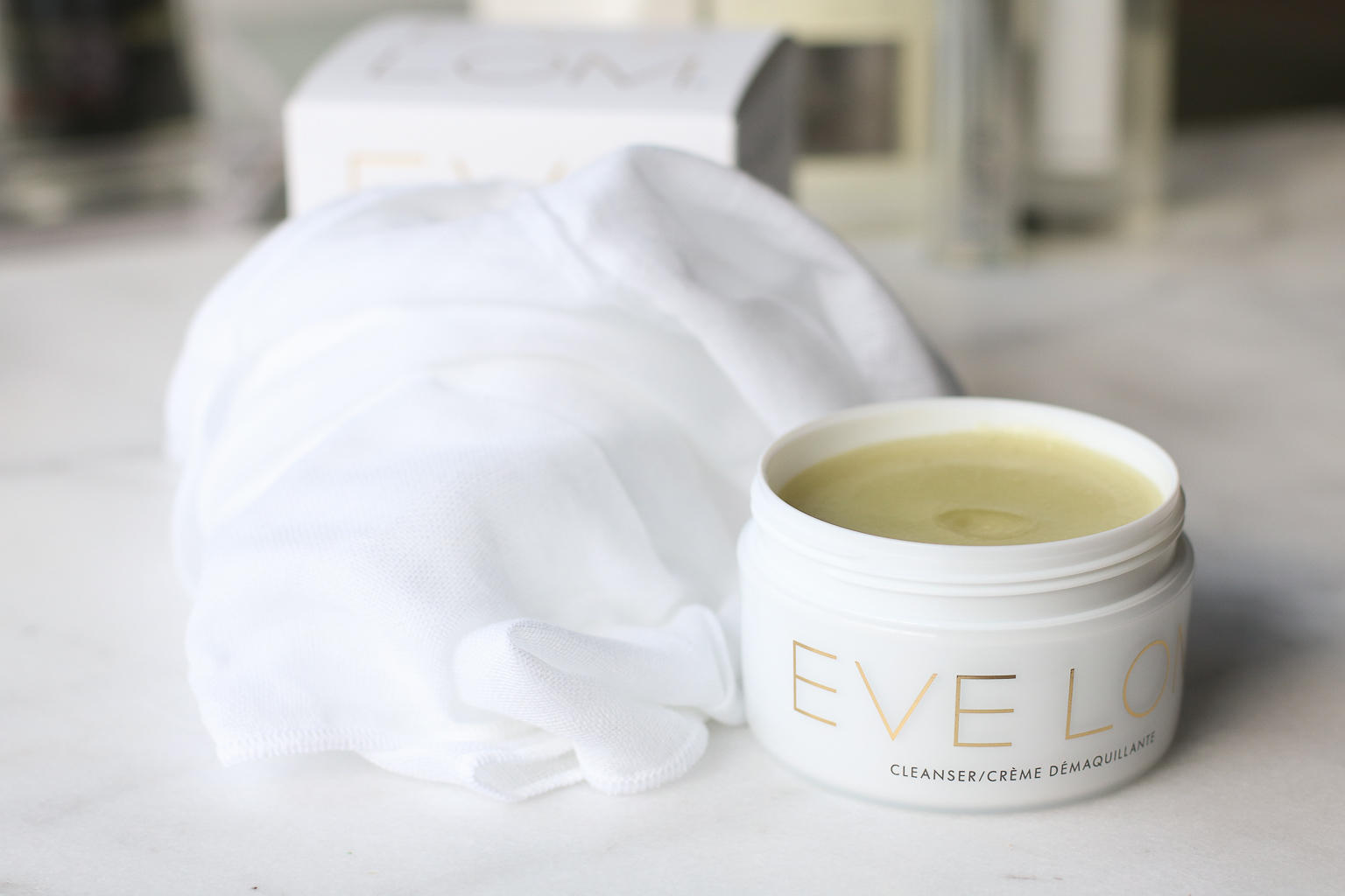 Eve Lom Cleanser is the perfect way to remove your makeup and keep your skin hydrated, especially in the winter months | Style Domination