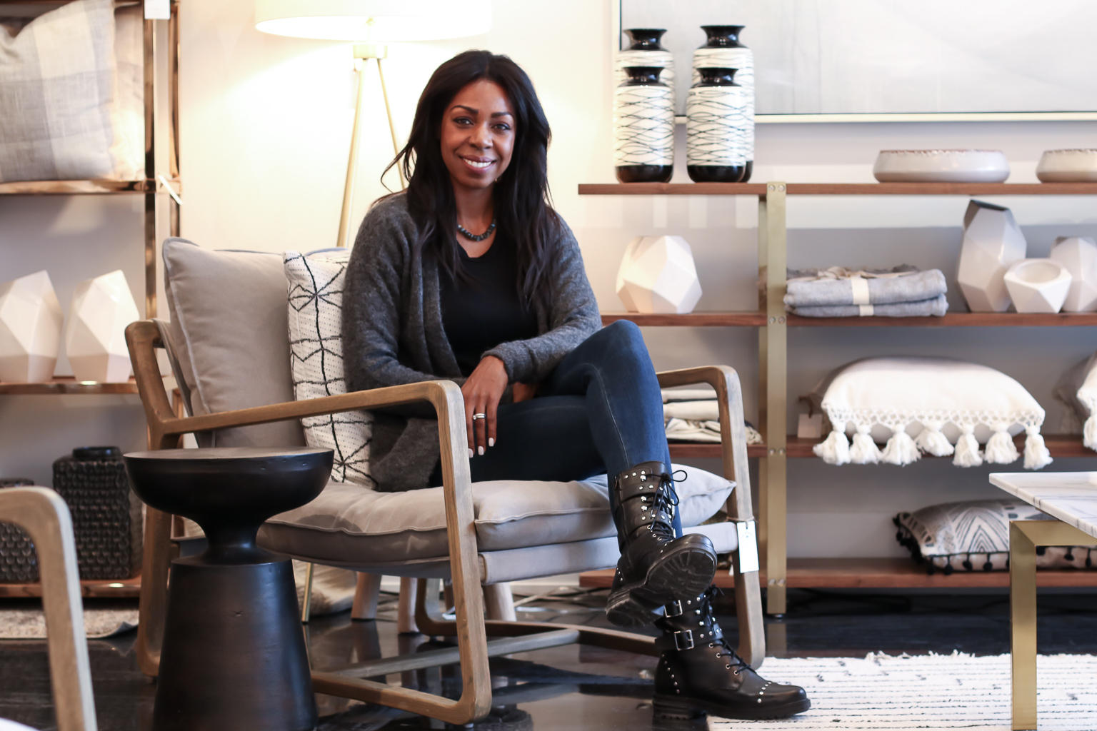 Sitting Down With Ottawa's Most Stylish Design Duo - Leclair Decor | Style Domination