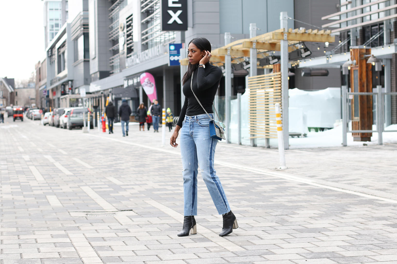 How To Style Cropped Flares - A Guide   Style Domination
