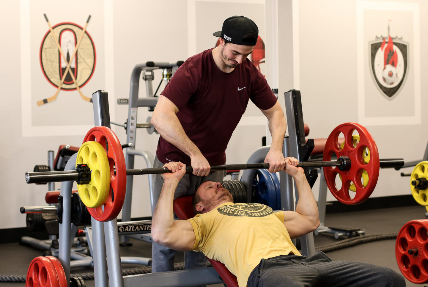 A Q&A With Fitness Pro Dave Fontaine, Premium Performance Fitness Centre