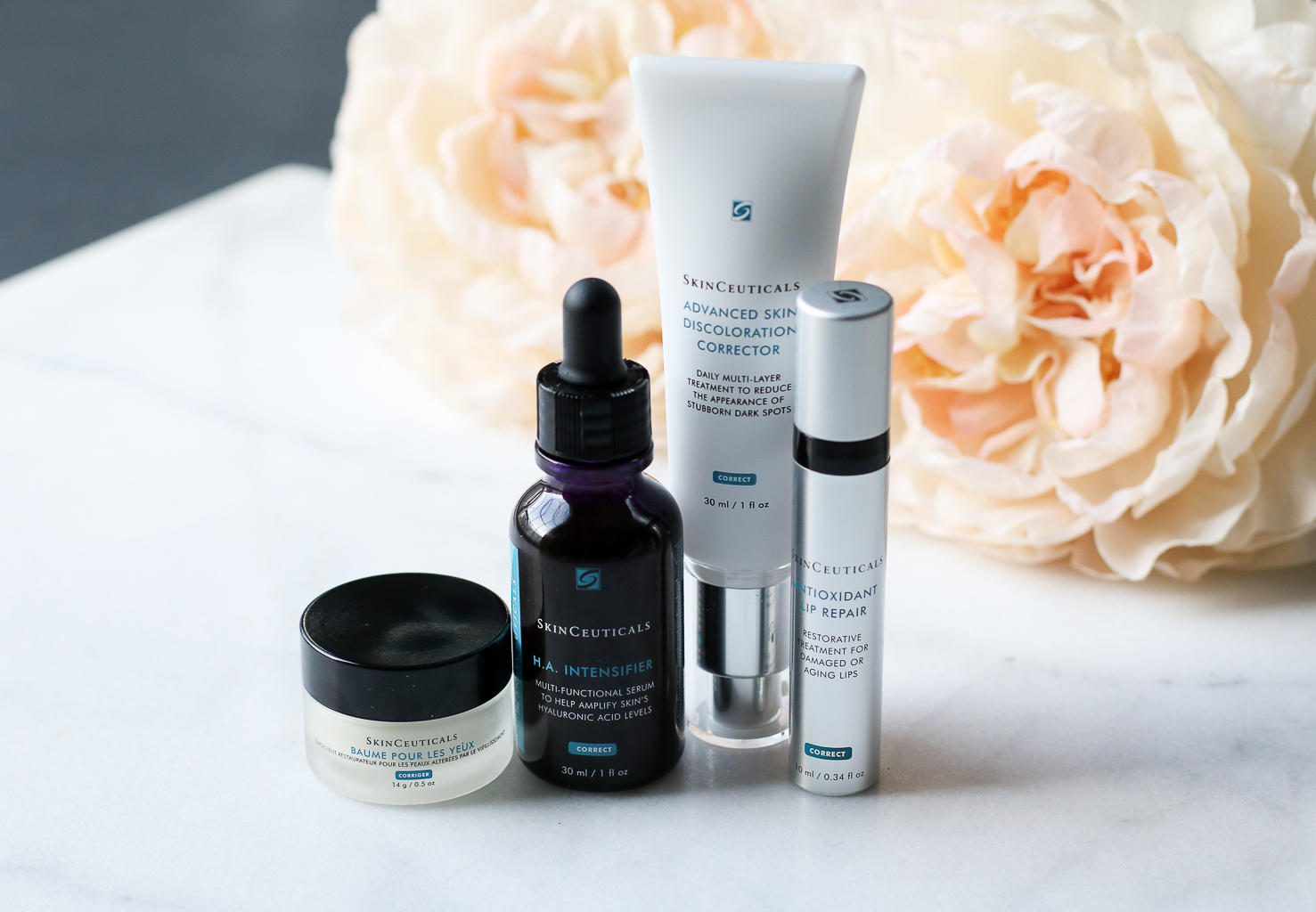 "SkinCeuticals - Skincare that seriously makes you look like ""you woke up like this""! 