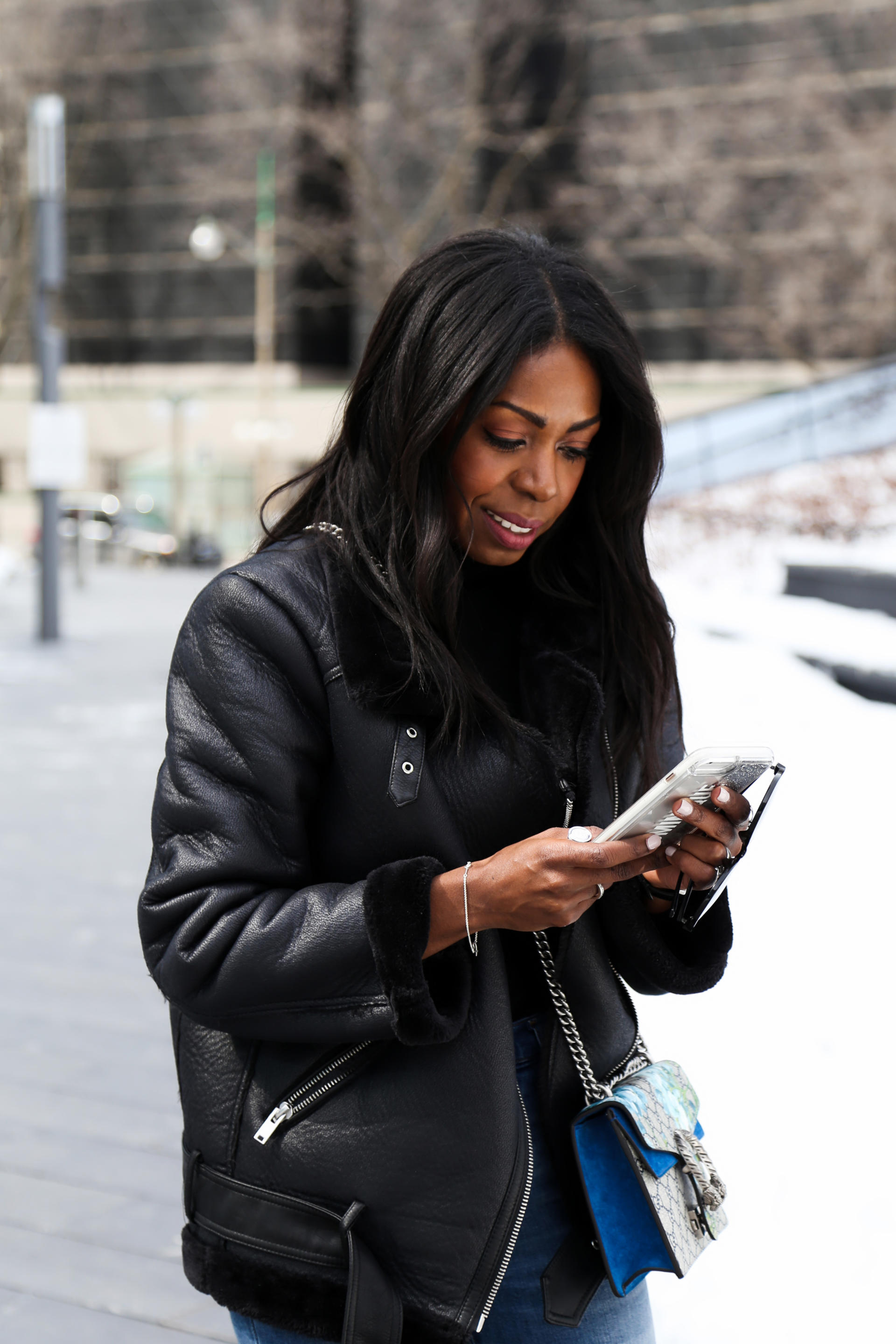 How To Take A Tech Detox | Dominique of Style Domination