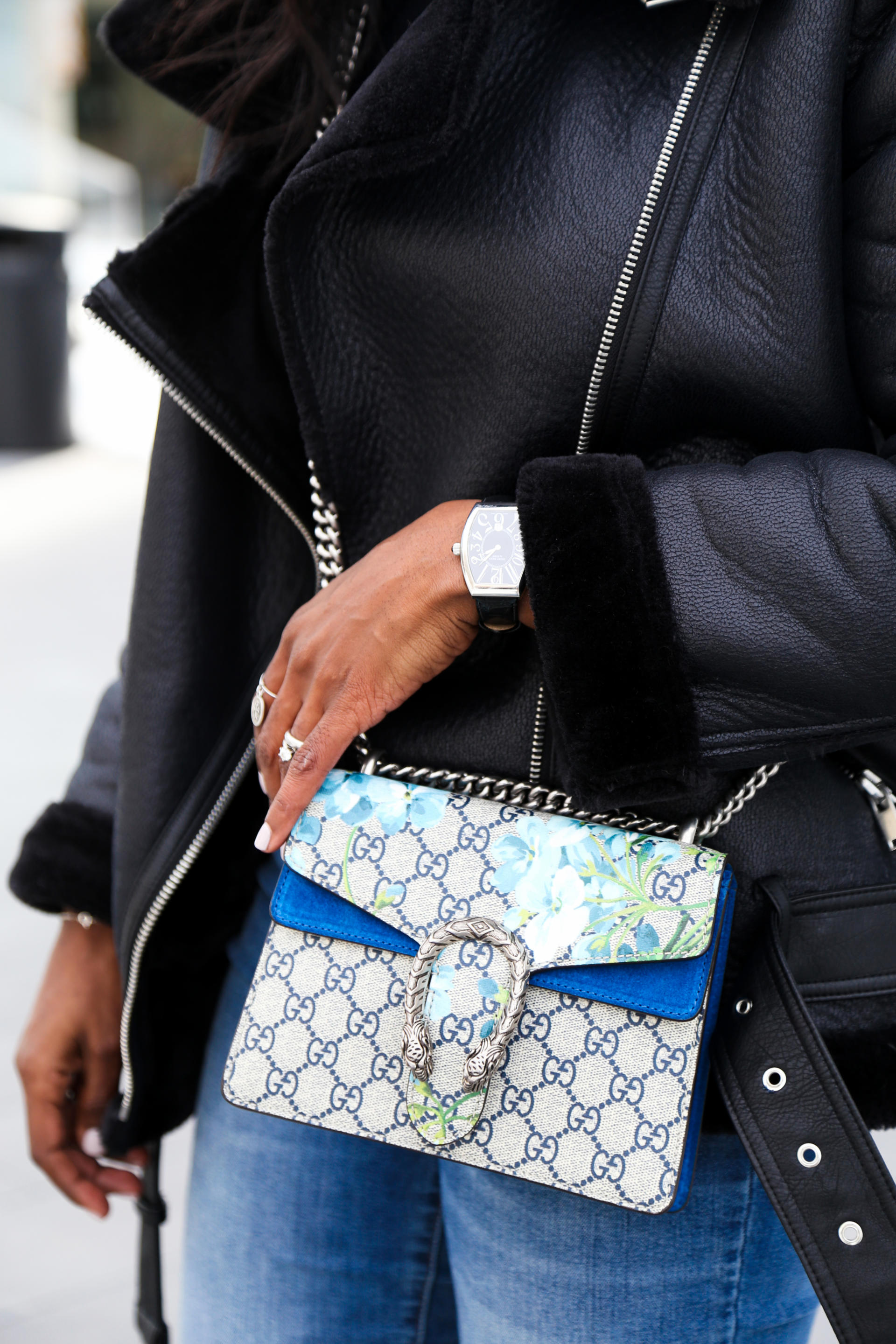 6 Easy Ways To Transition Your Wardrobe For Spring | Dominique of Style Domination