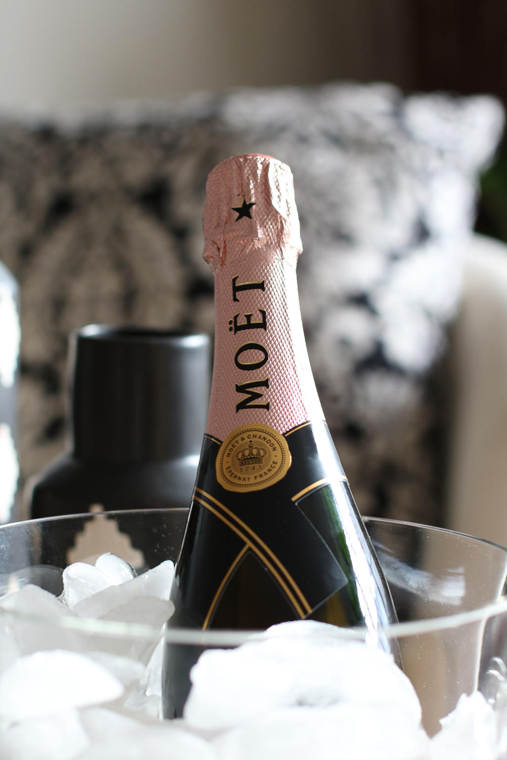 My Moët Moments | Style Domination by Dominique Baker