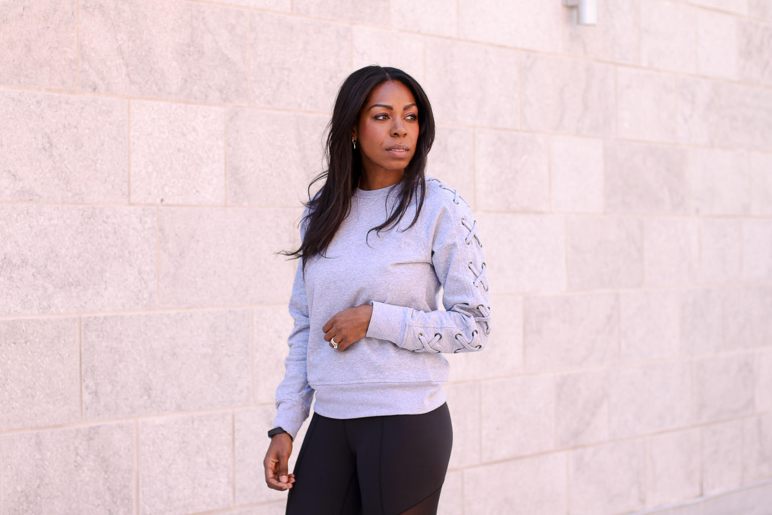 6 Fitness Mistakes Women Make   Style by Dominique Baker
