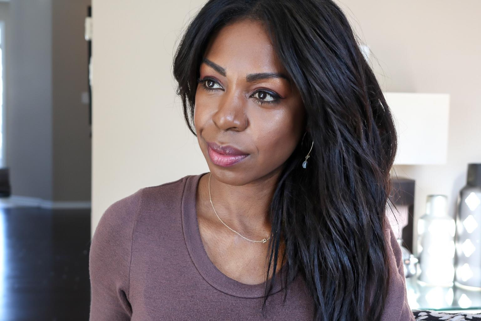 Everything You Need To Know About Growing Long Hair   Style By Dominique Baker