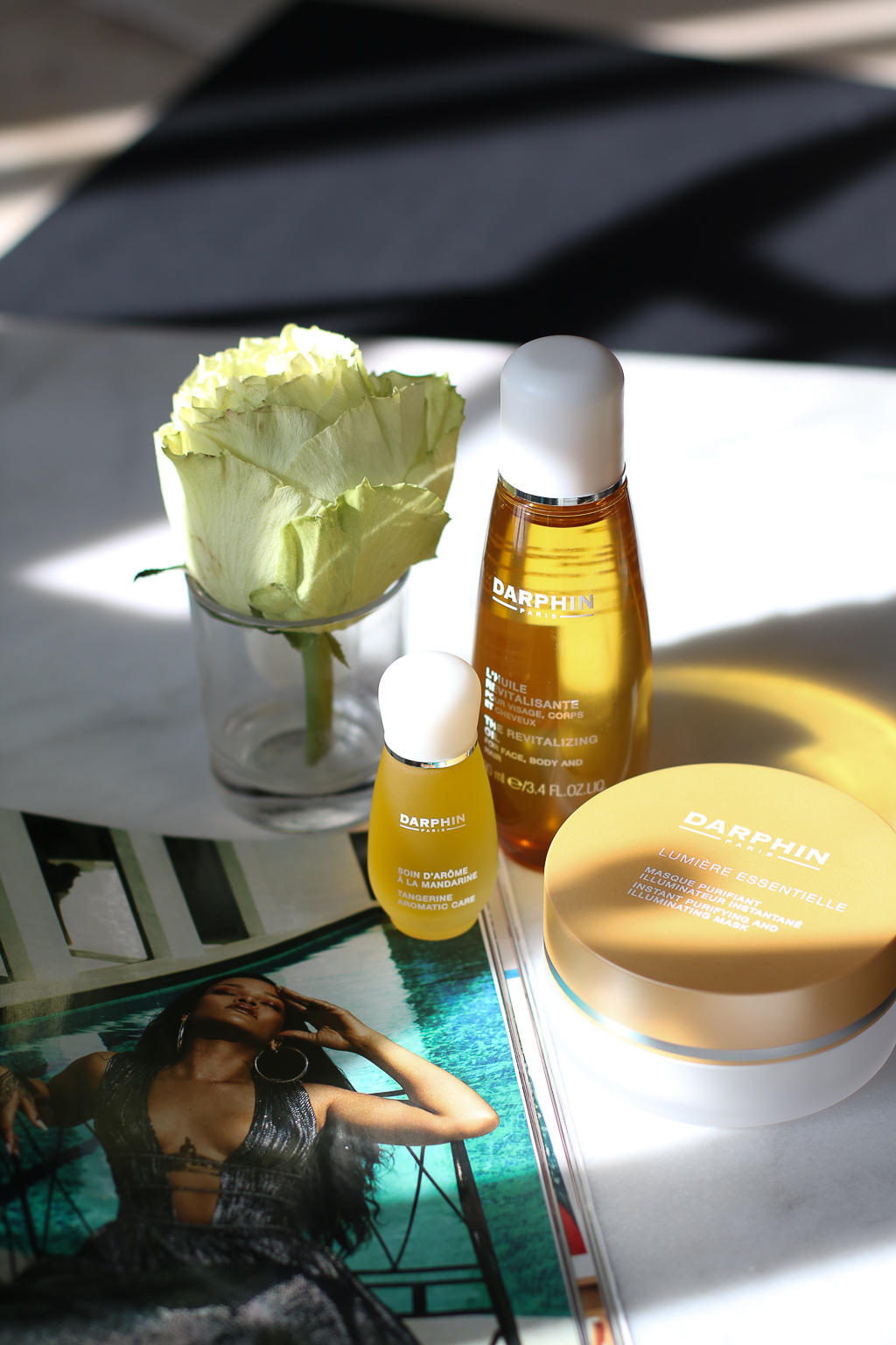 The Complete Guide To Perfect Summer Skin - Darphin   Style Domination by Dominique