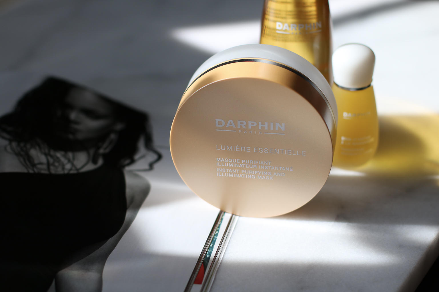 The Complete Guide To Perfect Summer Skin - Darphin | Style Domination by Dominique