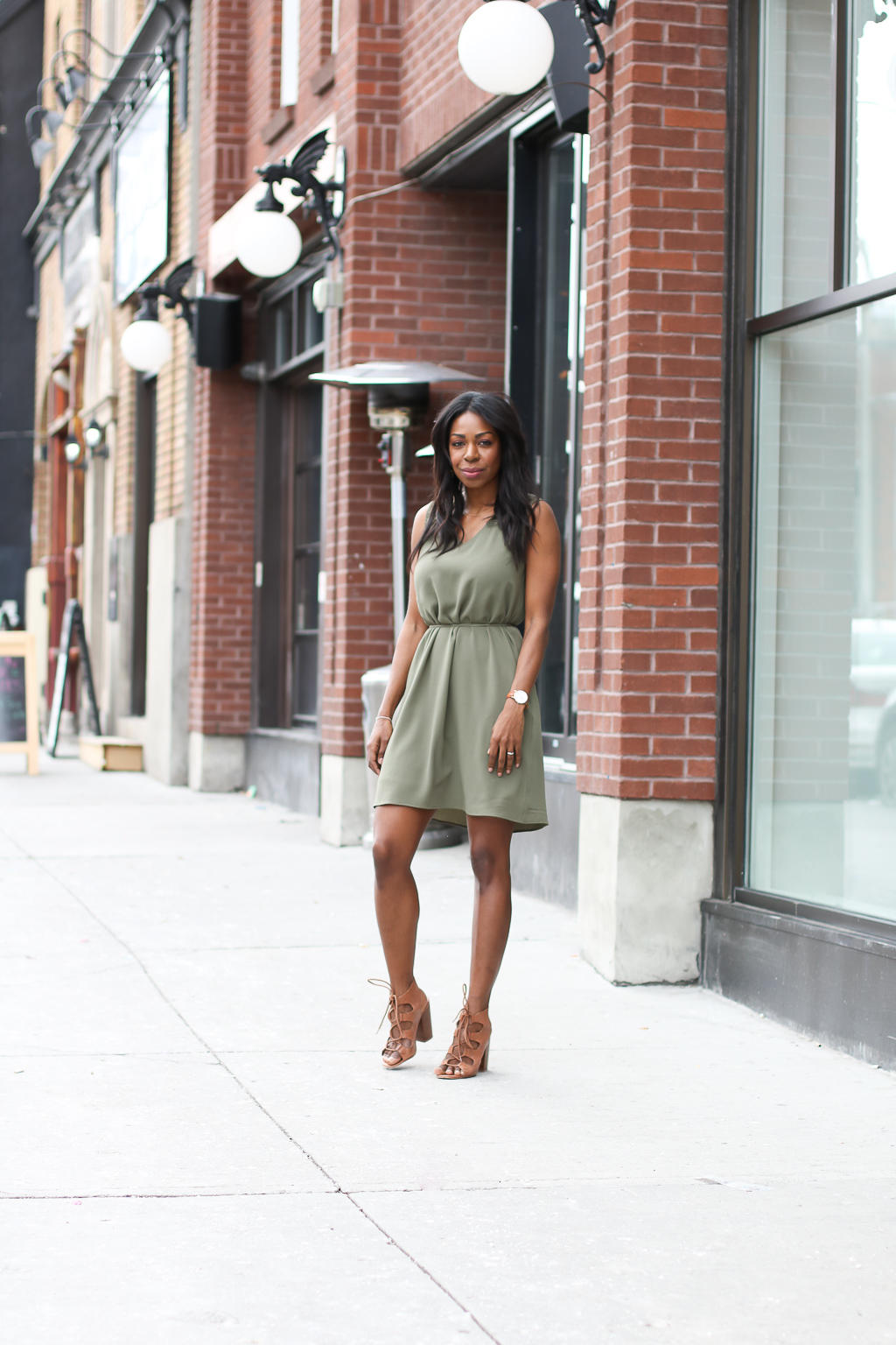 My Effortless Style With RW & Co.
