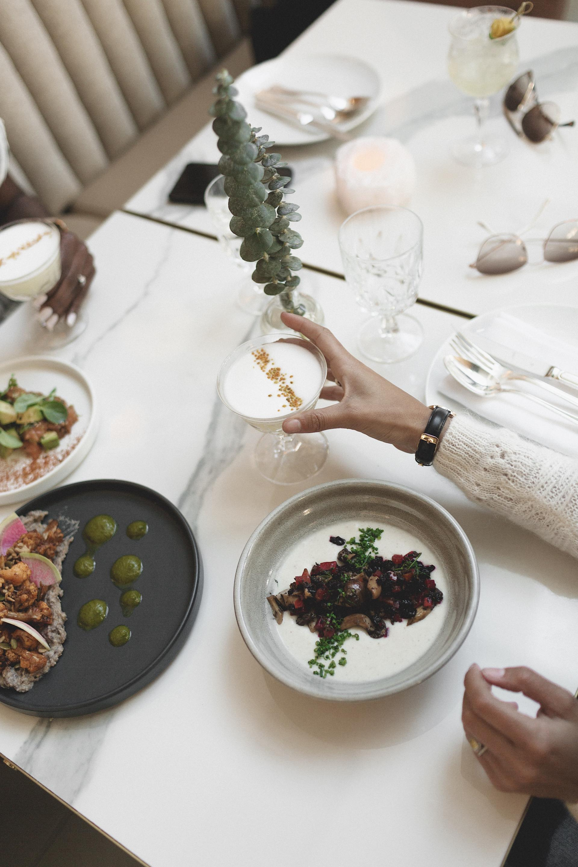 Deliciously Ottawa: The Ultimate Afternoon at Jackson | Style Domination by Dominique Baker