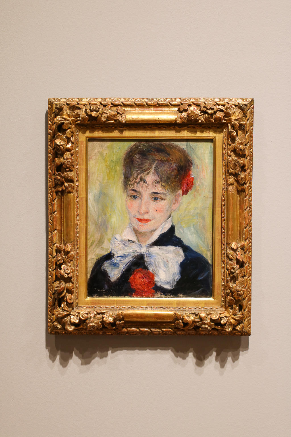 Impressionist Treasures : The Ordrupgaard Collection at the National Gallery of Canada | Style Domination by Dominique Baker