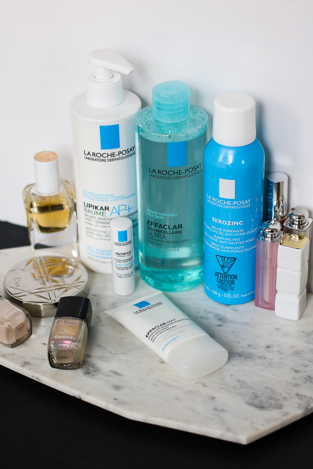 The Game Changer Skincare Brand - La Roche-Posay