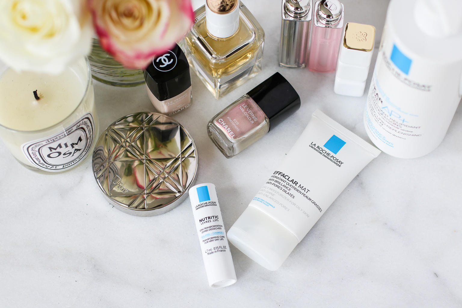 The Game Changer Skincare Brand - La Roche-Posay | Style Domination by Dominique Baker