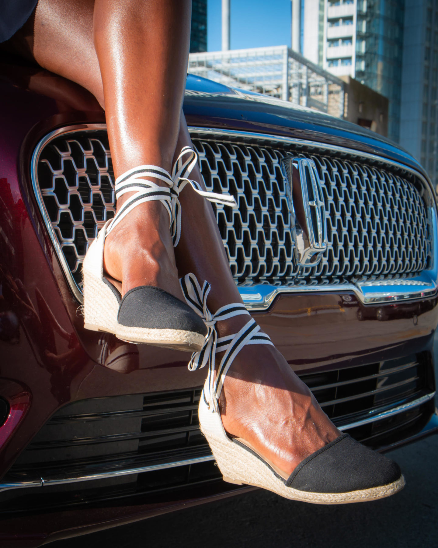 How To Live Your Best, Most Luxurious Life: Lincoln Continental 2018