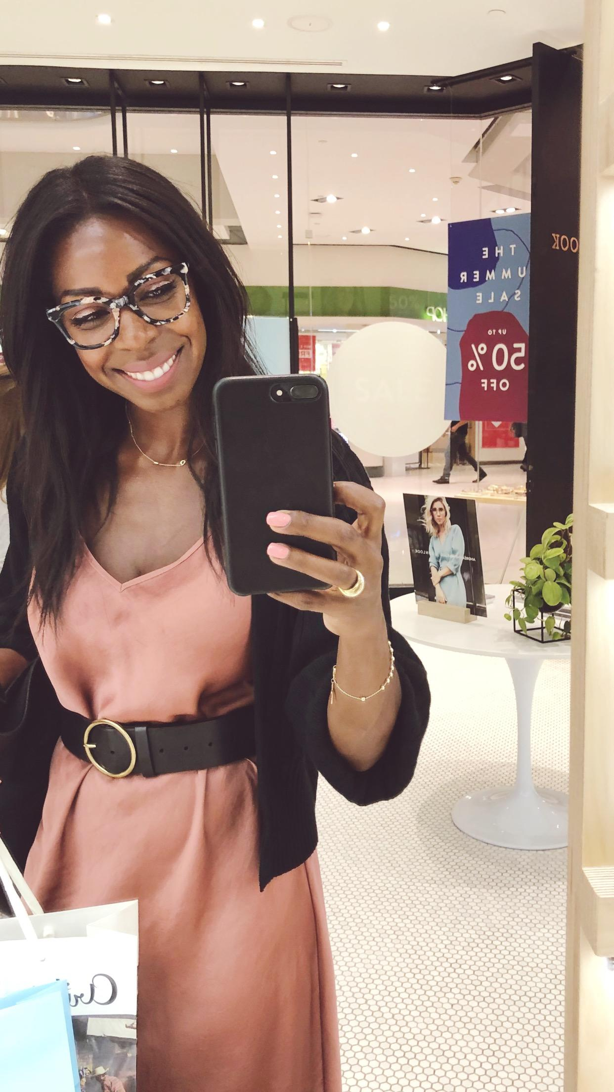 Answering Your Most Frequently Asked Questions From Instagram   Style Domination by Dominique Baker