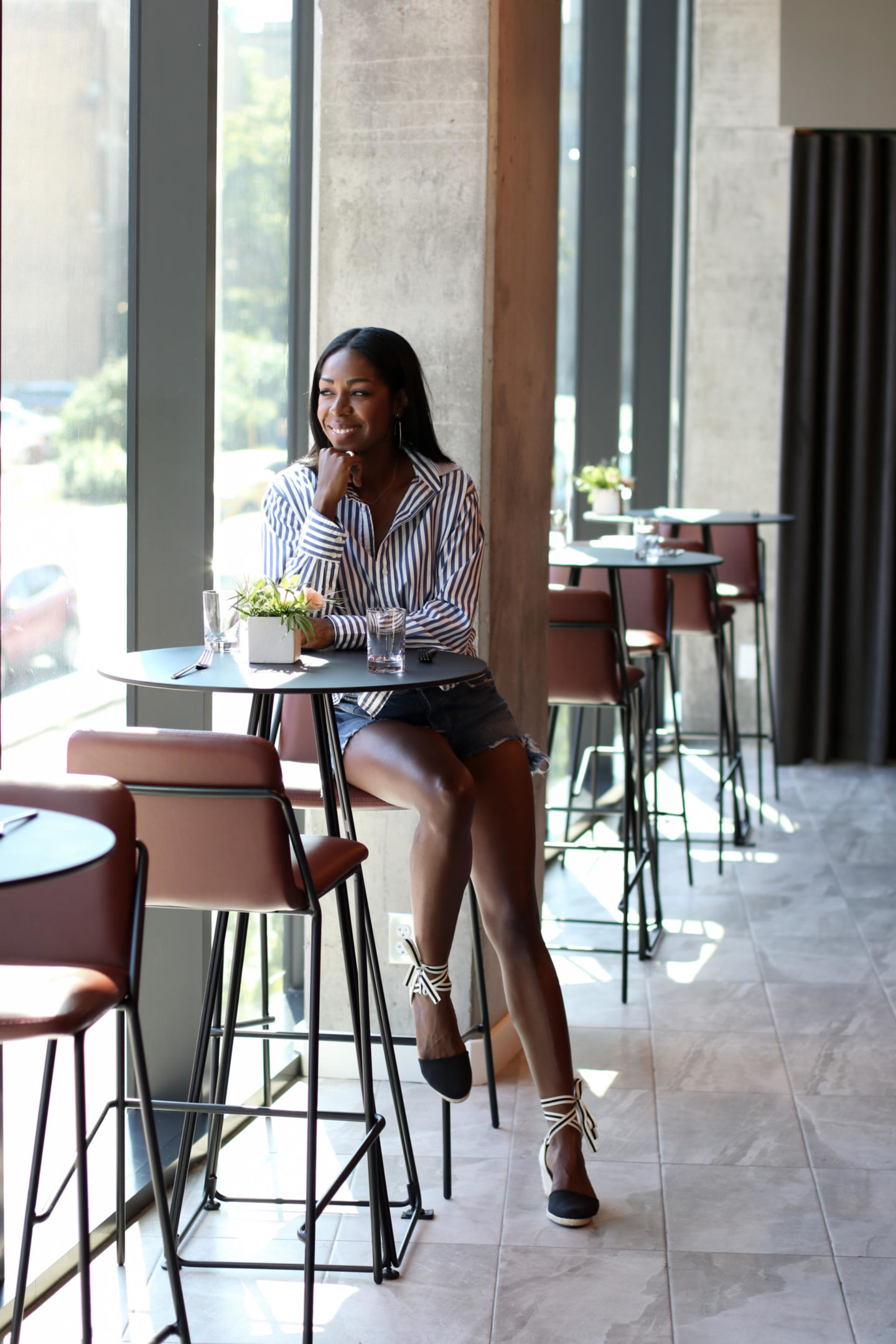 How To Do A Luxe Staycation In Style: Le Germain Hotel Ottawa | Style Domination by Dominique Baker