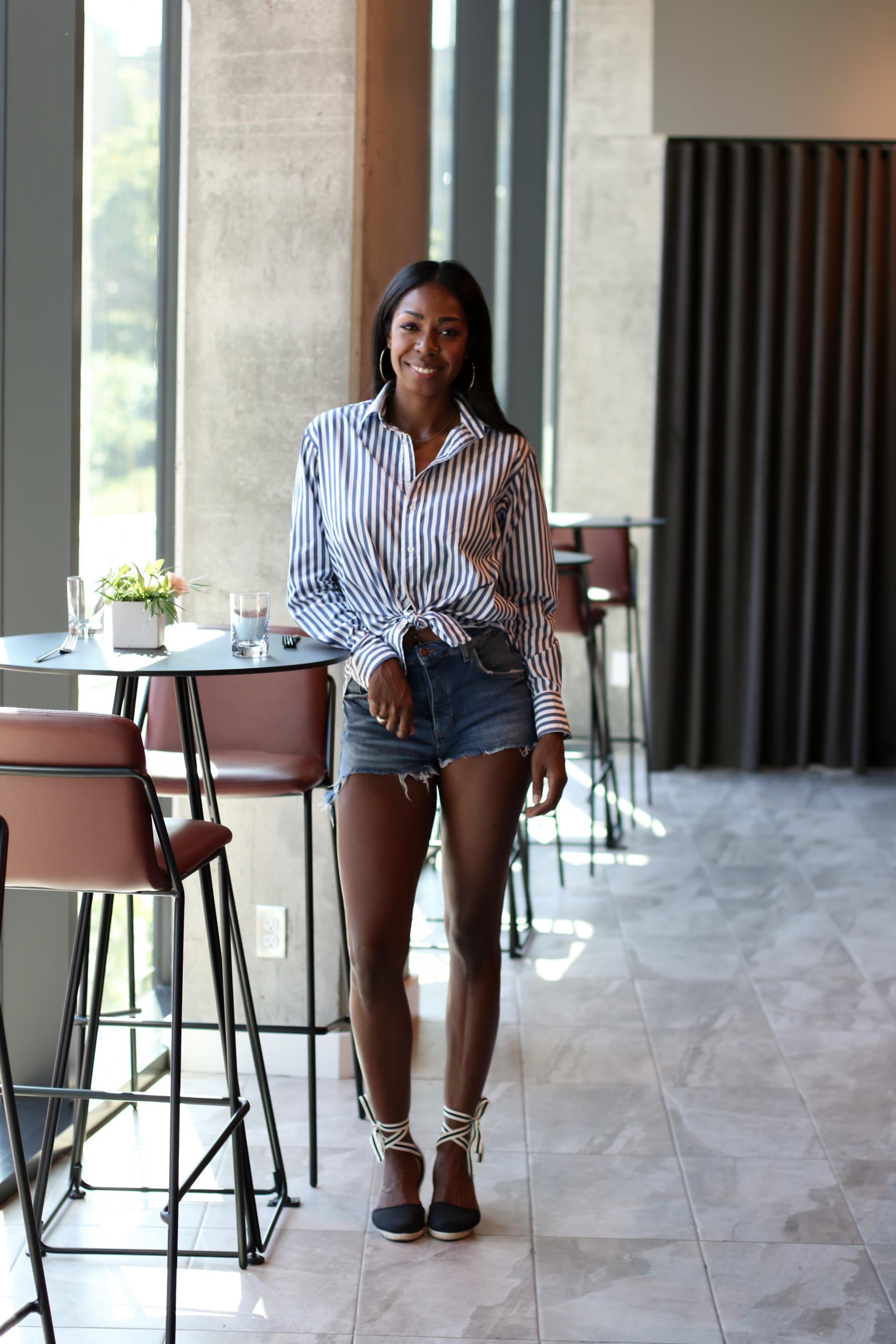 How To Do A Luxe Staycation In Style: Le Germain Hotel Ottawa   Style Domination by Dominique Baker