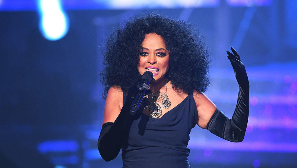 This Is How You Can Spend The Night With Diana Ross - GIVEAWAY | Style Domination by Dominique Baker
