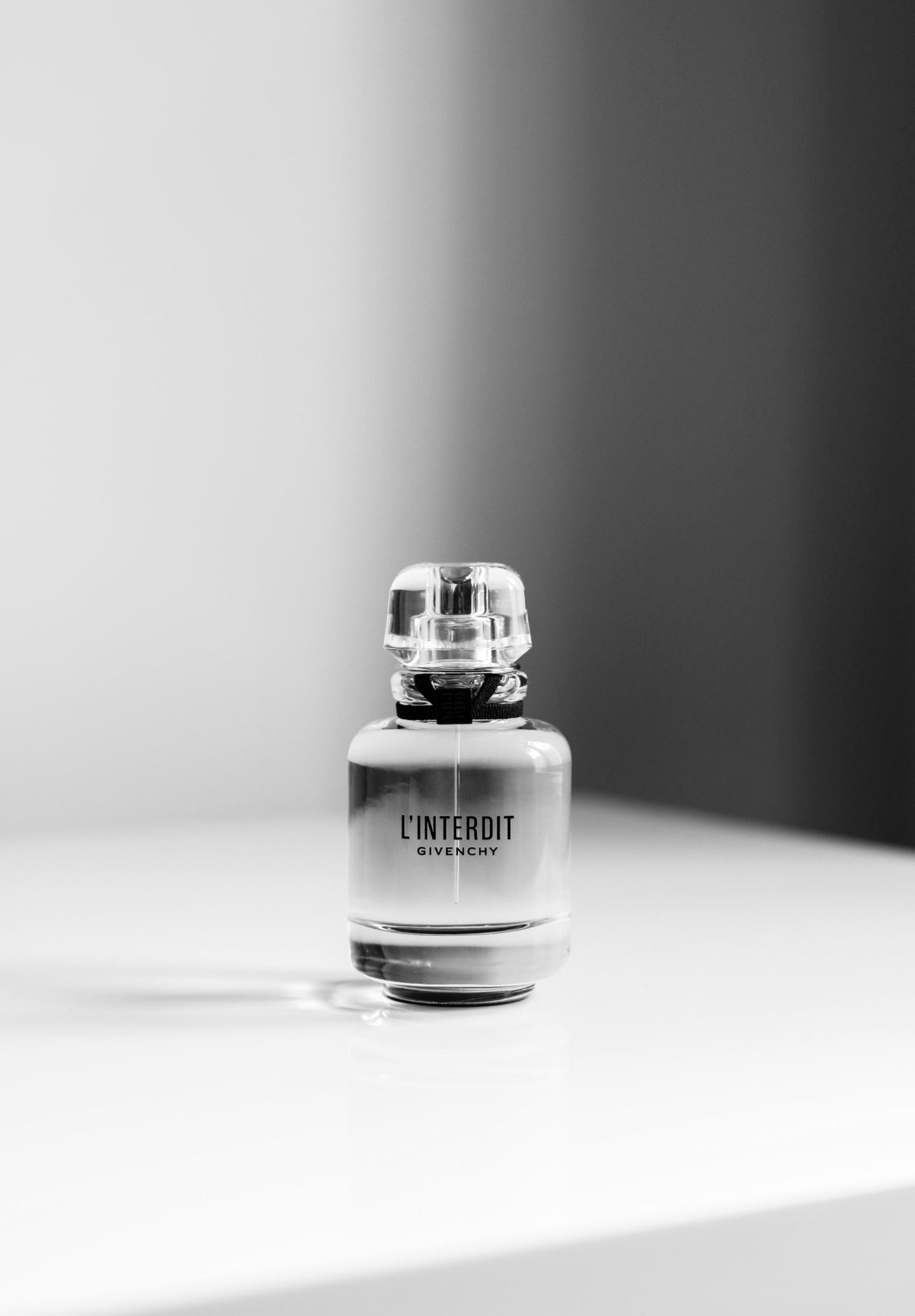 This New Fragrance Is Sexiness In A Bottle – Givenchy L'Interdit