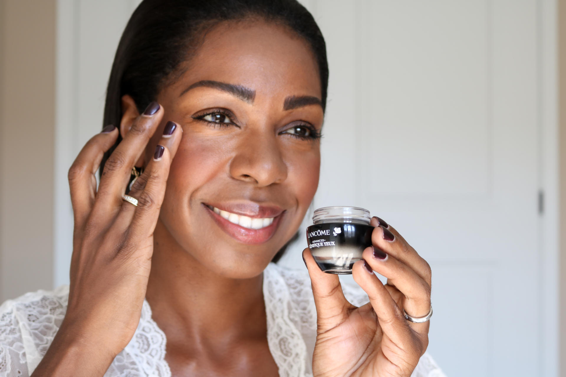 What To Look For In A Perfect Eye Cream | Style Domination by Dominique Baker