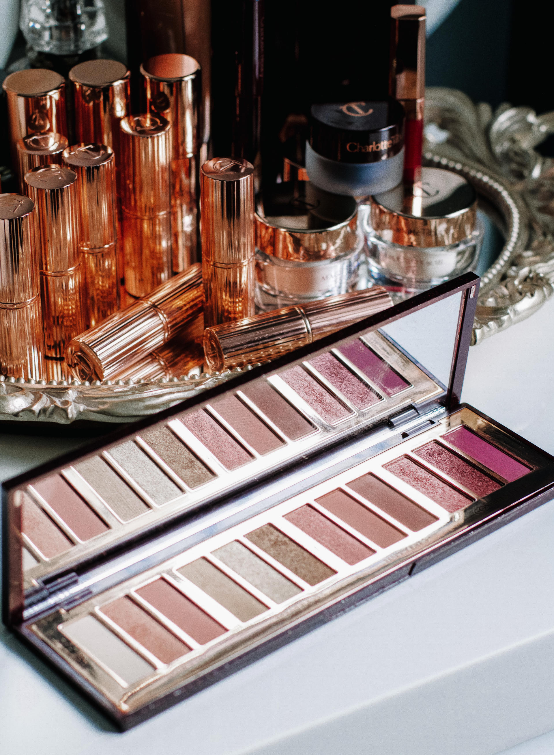 Charlotte Tilbury's Best Black Friday Beauty Deals | Style Domination by Dominique Baker
