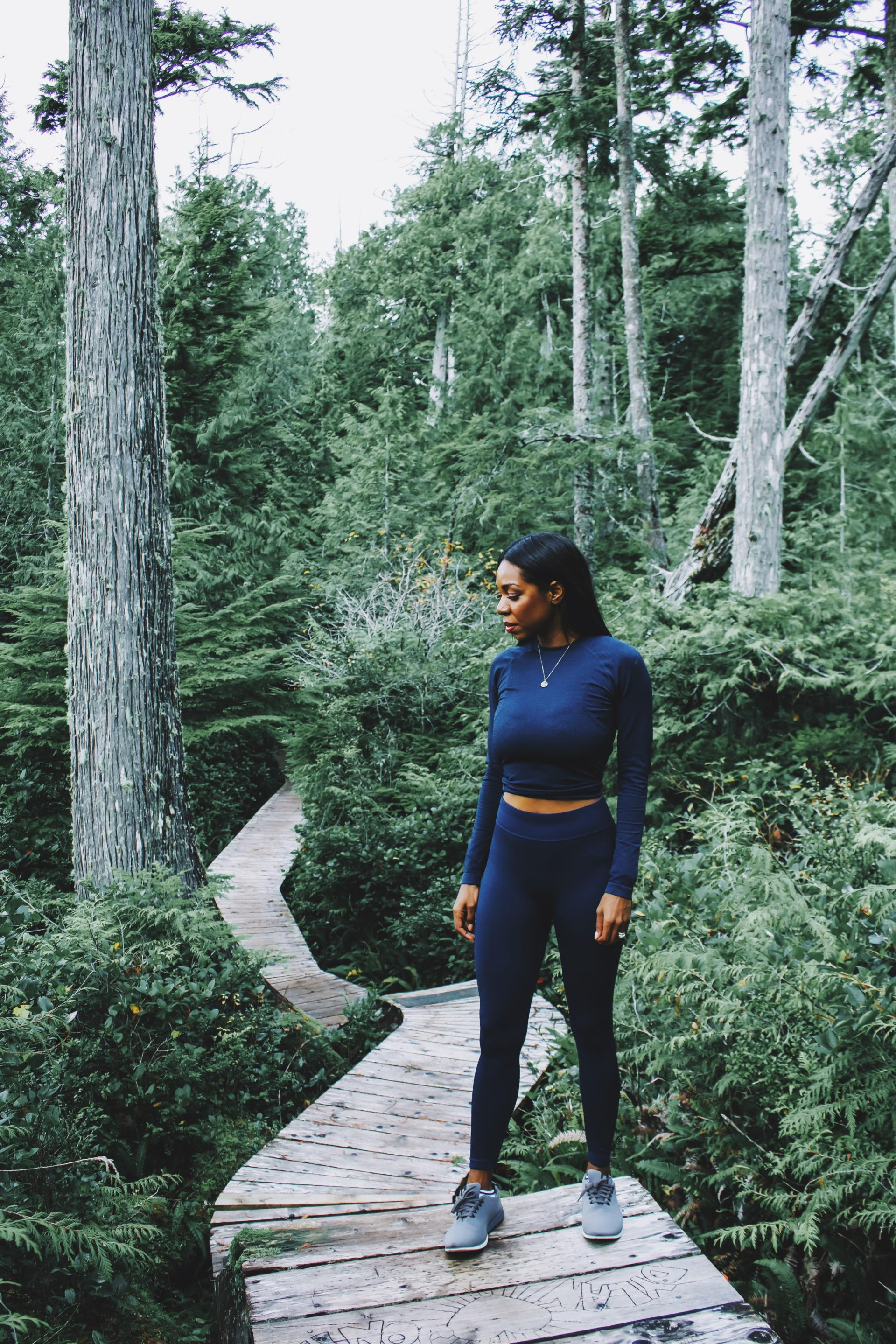Experiencing Beautiful Tofino with Lincoln Motors of Canada | Style Domination by Dominique Baker