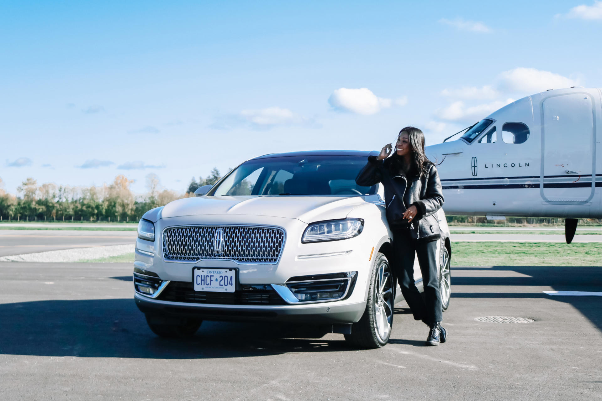 Experiencing Beautiful Tofino With The Lincoln Motor Company Of