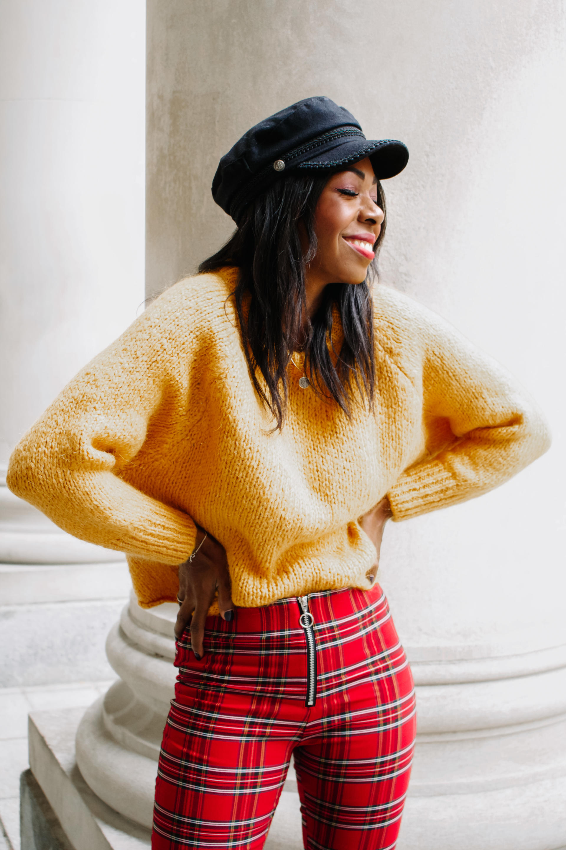 How To Make A Fun Statement This Holiday Season   Style Domination by Dominique Baker